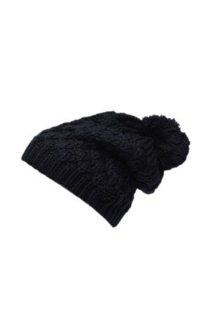 כובע צמר לורטו פונפון